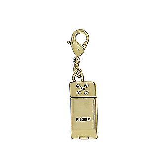 Pilgrim Charm Anhänger Mobile Gold (444584)