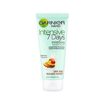 Garnier Intensive 7 Days Mango Hand Cream