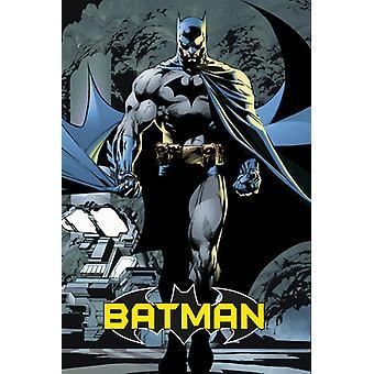 Batman Classic Comic Maxi Poster 61x91.5cm