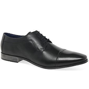 Bugatti Praag heren formele Lace up schoenen