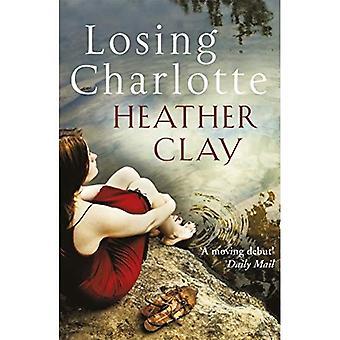 Förlorande Charlotte. Heather lera