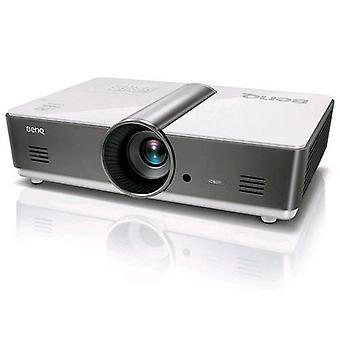 Benq mh760 videoprojector dlp 1080p 5.000 ansi lume contrast 3,000:1 color black/grey