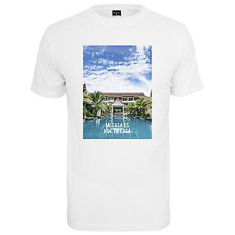 Mister Tee Shirt - Mi Casa No Es Tu Casa