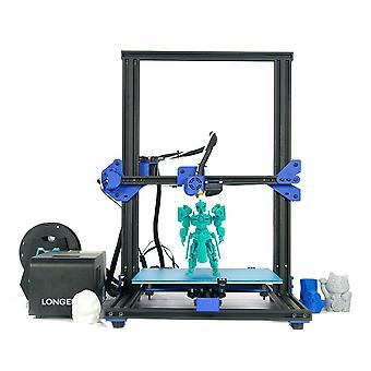 Longer lk1 diy 3d printer kit 300*300*400mm
