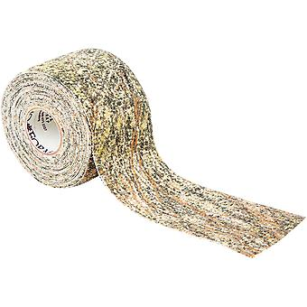 McNett Tactical Camo Form Protective Mossy Oak Brush Fabric Wrap