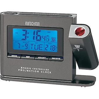 Radio Desk clock digital Eurochron C8329