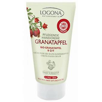 Logona Granada + Q10 Body Lotion