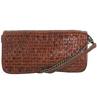 Billy the kid clutch bag candy leather M404