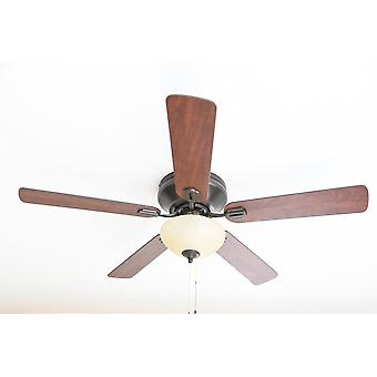 Westinghouse ceiling fan Everett Espresso 132 cm / 52