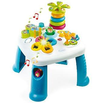 Smoby Activity Table (Babies , Toys , Skill Development , Interactive , Psychomotricity)