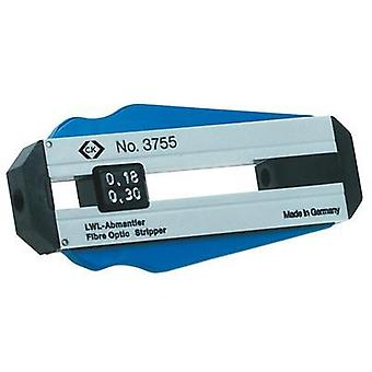Wire stripper Suitable for FO cables 0.18 mm (max) C.K. T3755 018
