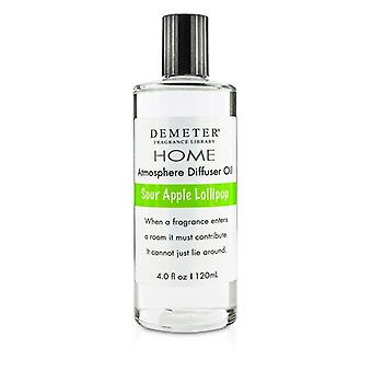 Demeter Atmosphere Diffuser Oil - Sour Apple Lollipop 120ml/4oz