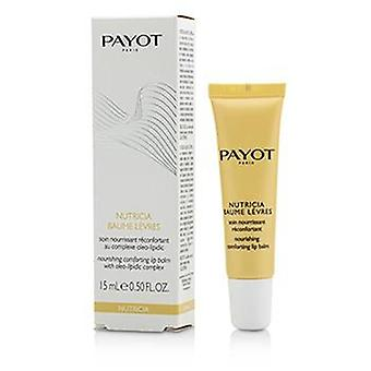 Payot Nutricia Baume Levres Nourishing Comforting Lip Balm - 15ml/0.5oz