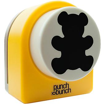 Punch Bunch Super Giant Punch Approx. 2.375
