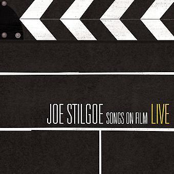 Joe Stilgoe - Songs on Film Live [CD] USA import