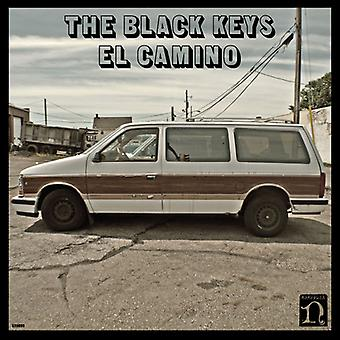 Black Keys - El Camino [CD] USA import