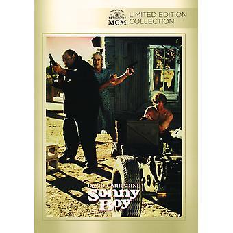 Sonny Boy [DVD] USA importeren