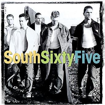 Sør sekstifem - Sør seksti fem [DVD] USA importere