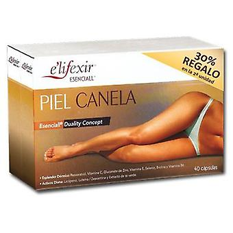 E'lifexir Elifexir Esenciall Piel Canela Package Savings (Diet)
