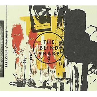 Blinde Shake - morgenmad med fejl [CD] USA import