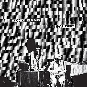 Kondi Band - Salone [CD] USA import