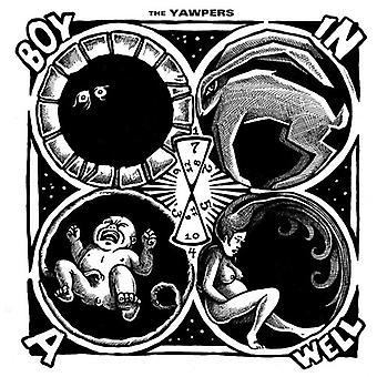 Yawpers - Boy in a Well [CD] USA import