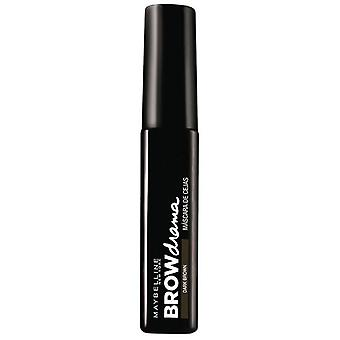 Maybelline Browdrama Mascara De Cejas Dark Brown