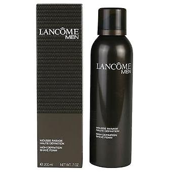 Lancome Mousse Rasage Homme 200 Ml (Hygiene and health , Shaving , Shaving Products)