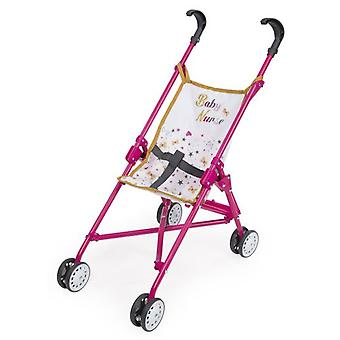 Smoby Stroller (Toys , Dolls And Accesories , Baby Dolls , Strollers)