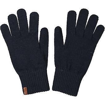 Wrangler Basic Gloves - Mood Indigo