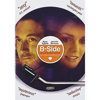B-Side [DVD] USA importerer