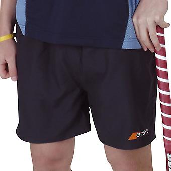 Grays G500 Hockey Shorts X Small White