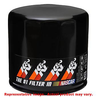 K&N Pro Series Oil Filter PS-2010 Fits:CADILLAC 2009 - 2009 STS V8 4.4 2009 - 2