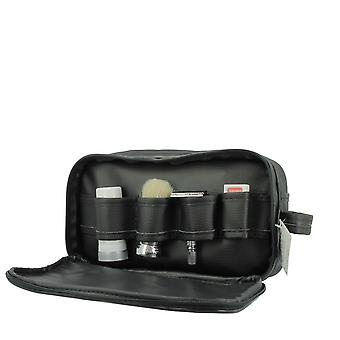 Vie-Long Double Edge Razor Wash Bag Set