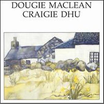 Dougie Maclean - Craigie Dhu [CD] USA import