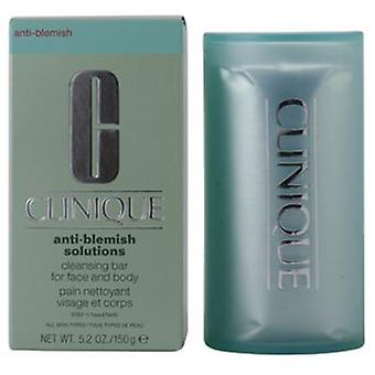 Clinique Anti-Blemish Facial And Body Cleansing Bar 150 gr
