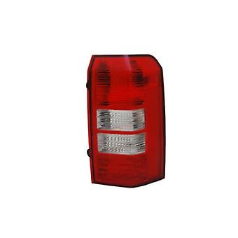 TYC 11-6423-00-9 Jeep Patriot Right Replacement Tail Lamp