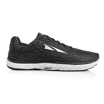 Altra Escalante Knit Mens Shoes Black/Grey