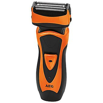 AEG elektrisk shaver HR 5626 Orange