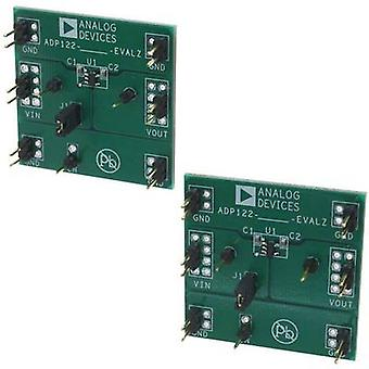 PCB design board Analog Devices ADP122UJZ-REDYKIT