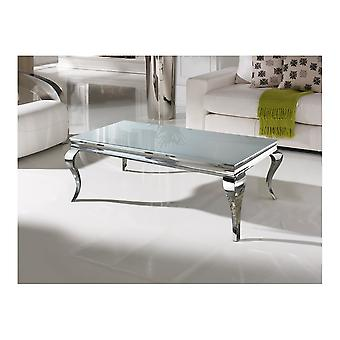 Schuller Barroque Coffee Table, St/Gl
