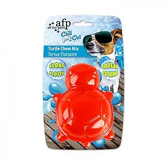 AFP Tortuga Splash Chill Out (Dogs , Toys & Sport , Aquatic Toys)