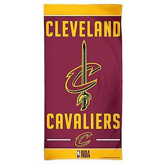 Wincraft NBA Cleveland Cavaliers plaży ręcznik 150 x 75 cm