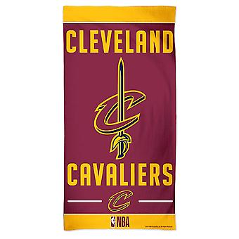 Wincraft NBA Cleveland Cavaliers stranden håndkle 150x75cm