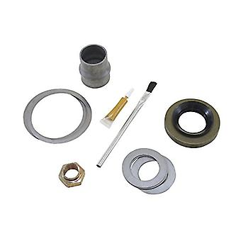 Yukon (MK ITROOPER) Minor Installation Kit for Isuzu Differential