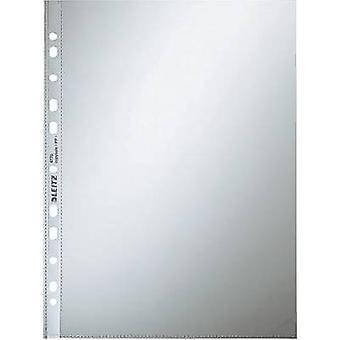 Leitz Punched pocket 4770 A4 Polypropylene 0.08 mm Glassy 47700002 100 pc(s)