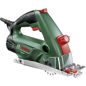 Bosch Home and Garden PKS 16 Multi Mini handheld circular saw 65 mm incl. case 400 W