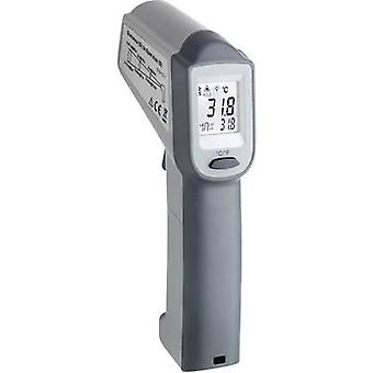 IR thermometer TFA BEAM Display (thermometer) 12:1 -38 up to +365 °C