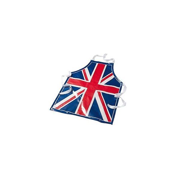 Union Jack Wear Union Jack PVC Apron