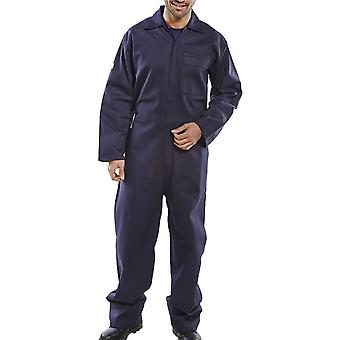 Click Fire Retardant Boilersuit - cfrbs